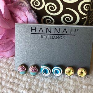📚 Back-2-School Girls Earrings